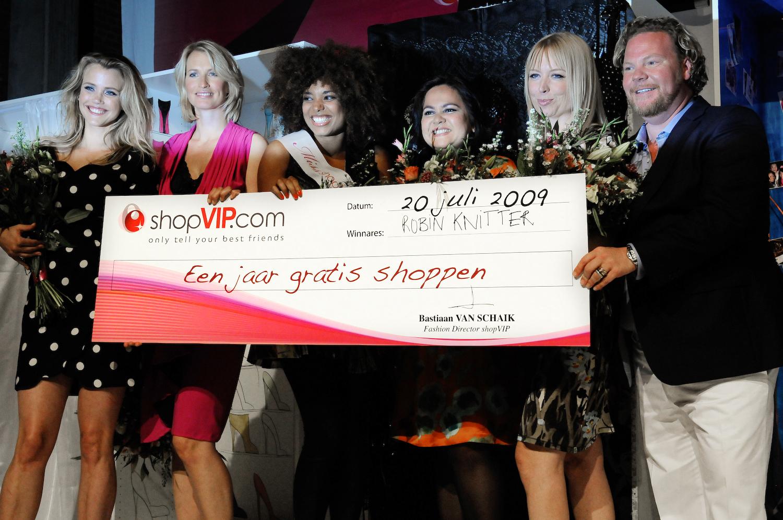 Miss ShopVIP final