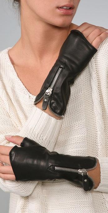 Catch of the day: Giuseppe Zanotti gloves