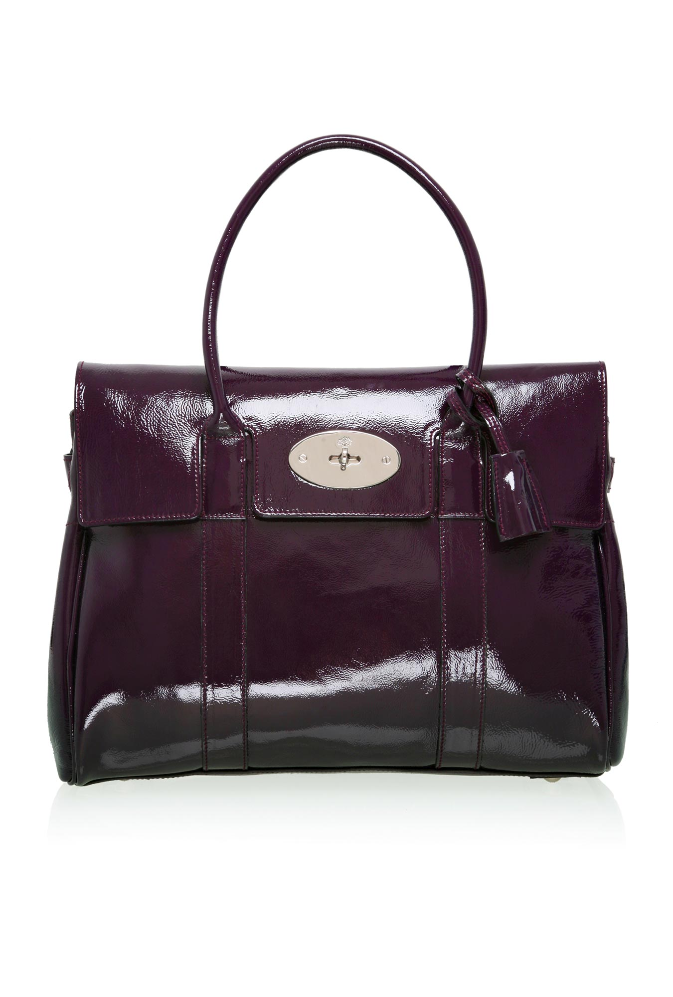 Catch of the day: Mulberry bag