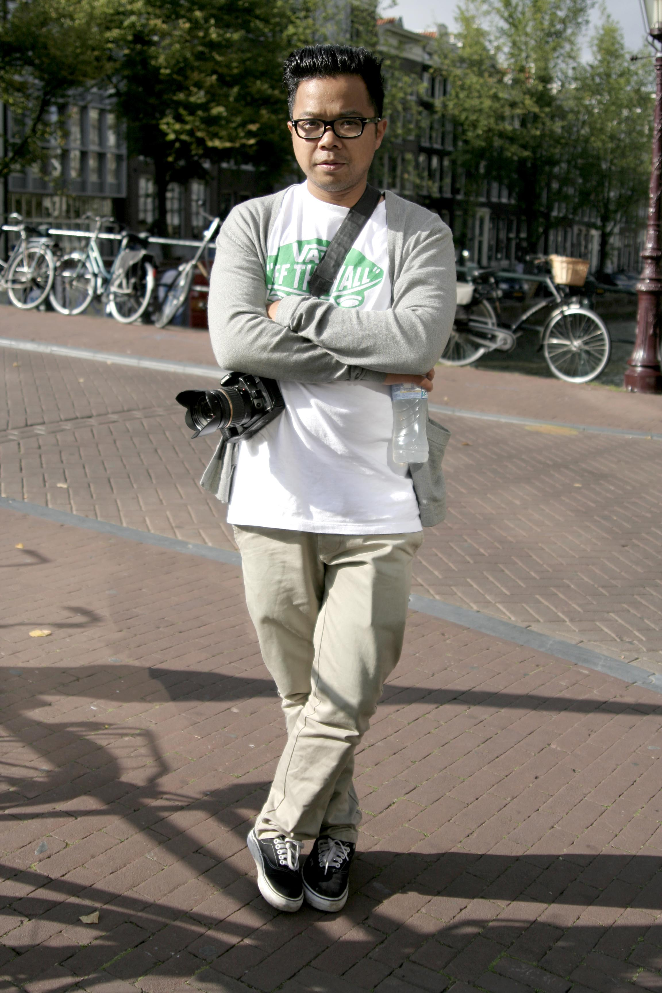 Streetstyle Pics @ Amsterdam