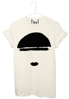 Love this Tavi T