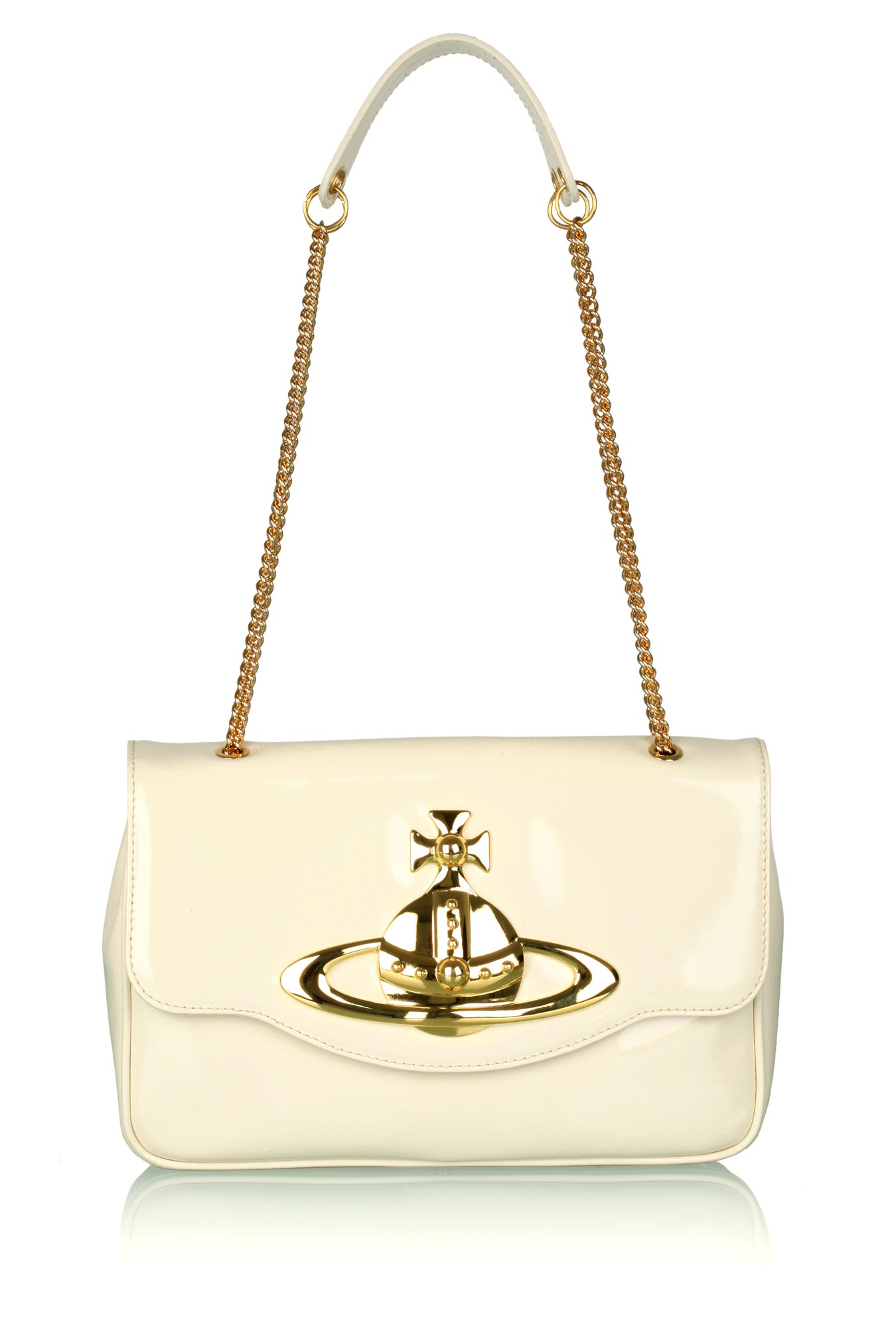Catch of the day: Vivienne Westwood bag