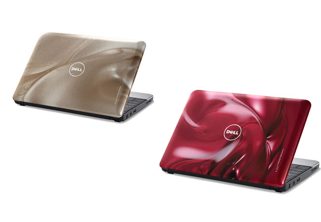 O.P.I X DELL laptops