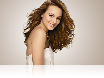 Fashion quote of Leighton Meester