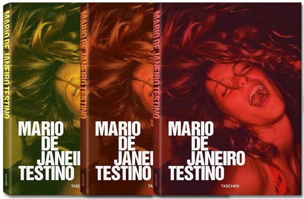 MaRIO DE JANEIRO!