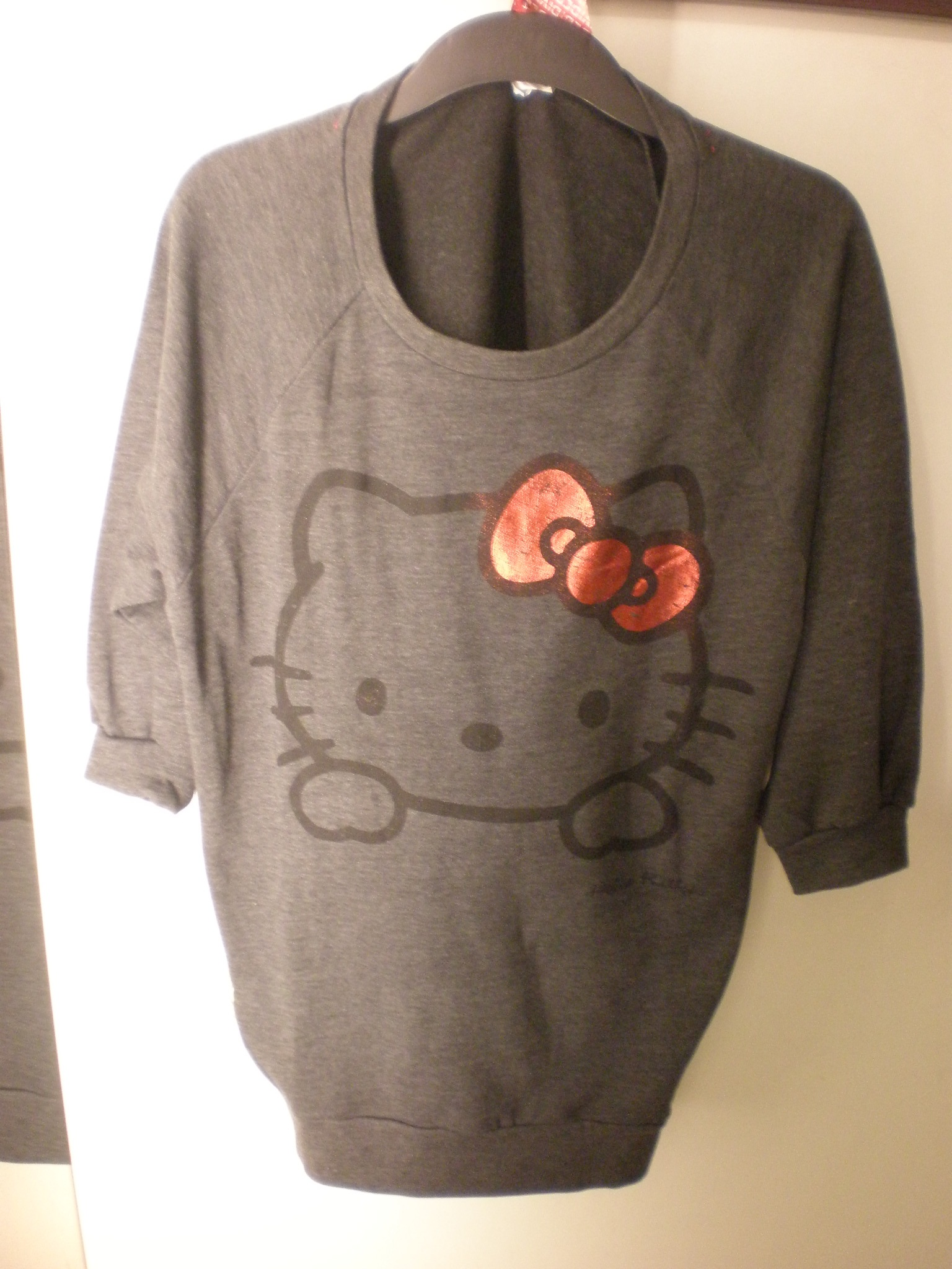 H&M Hello Kitty