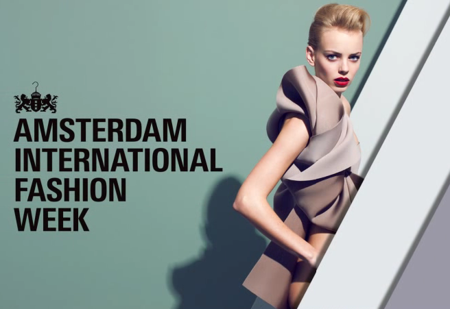 Soon to come: Amsterdam International Fashionweek