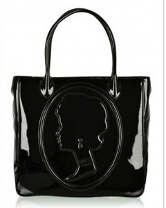 Catch of the day: Lulu Guinness bag