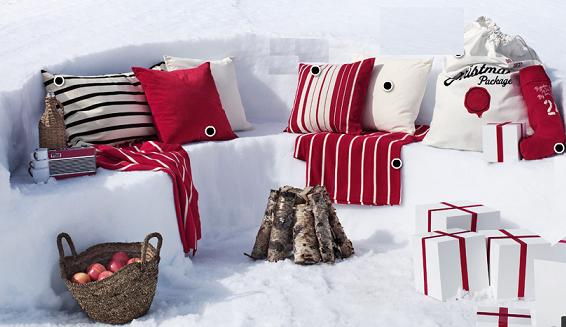 Must-haves for a winter wonderland