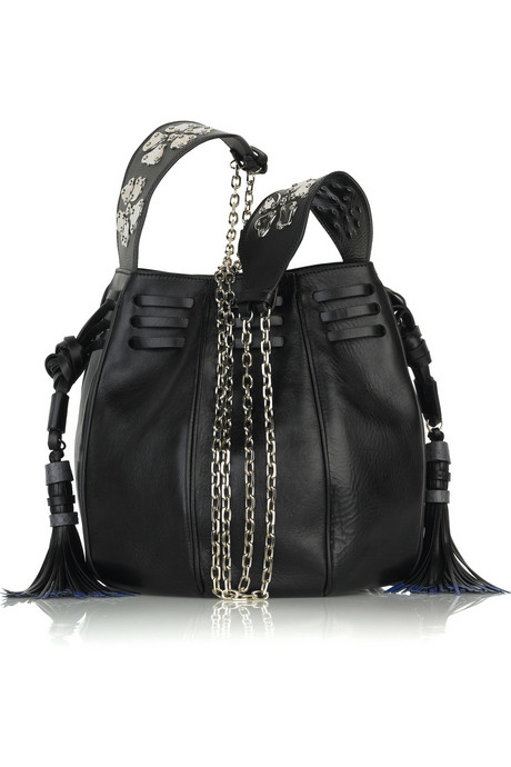 Catch of the day: Chloe bag