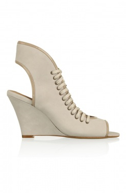 Catch of the day: Acne shoe