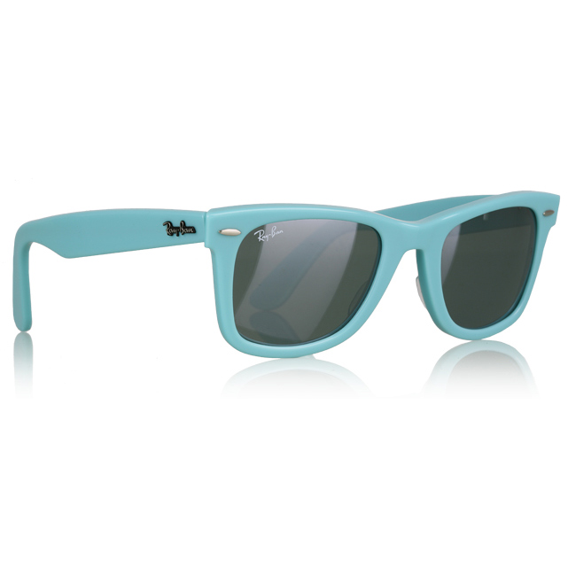 Catch of the day: Ray Ban sunglasses