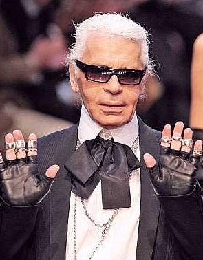Is Karl really leaving Chanel?