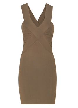 Catch of the Day: Stretch knit dress from Stella McCartney