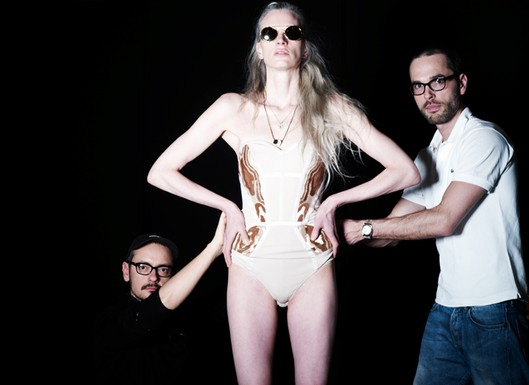 Viktor & Rolf will have a special guest!