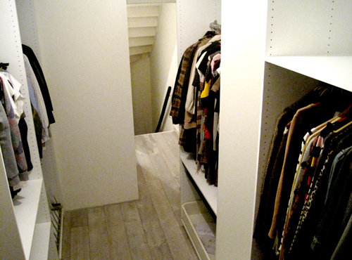 Digitalista E's search for her very own Carrie Closet part II