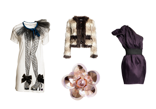 Digitalista M's Lanvin for H&M wishlist