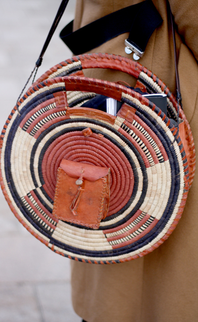 Digitalistic bag we love!