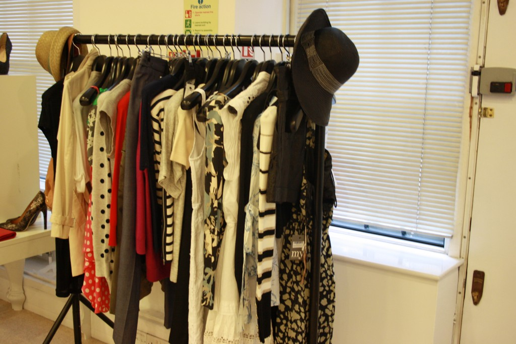 Some of my favourite things….@ My Wardrobe HQ