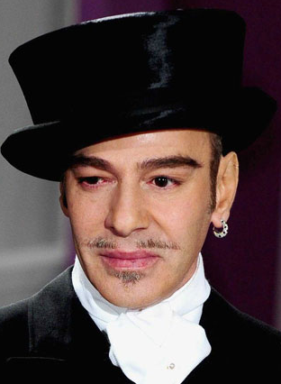 Who will take over John Galliano?!?
