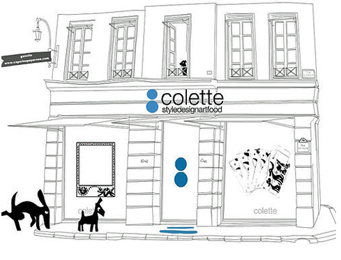 Tour de Colette