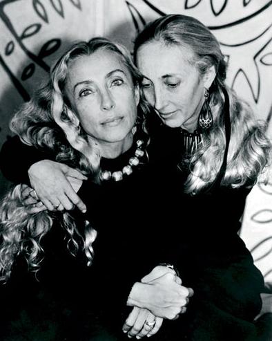 Vogue Italia's Franca Sozzani speaks about Galliano