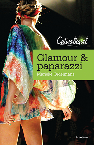 Booklaunch of Digi M: Catwalkgirl – Glamour&Paparazzi