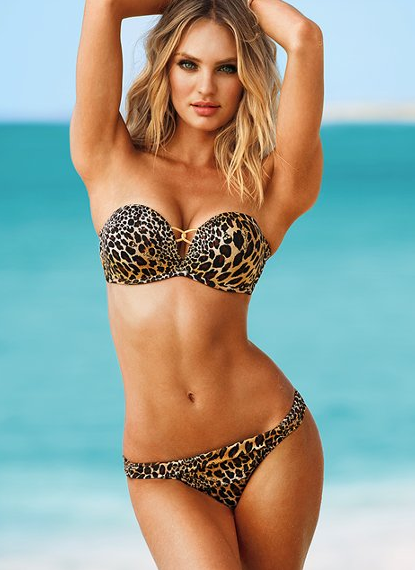 Can someone please teach Victoria's Secret how to Photoshop right?!?