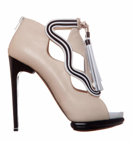 Shoe-licious: Nicholas Kirkwood