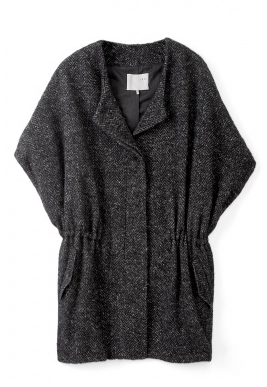 Catch of the Day: Wool coat from IRO