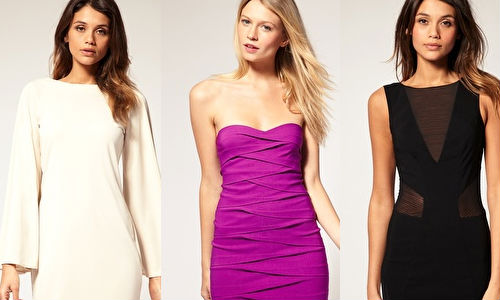Catch of the Day: Asos killer dresses under € 50!