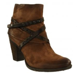 How to wear these O'moda boots