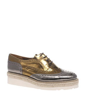Catch of the Day: metallic creepers