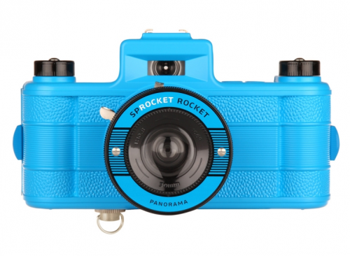 The art of photography: Lomography
