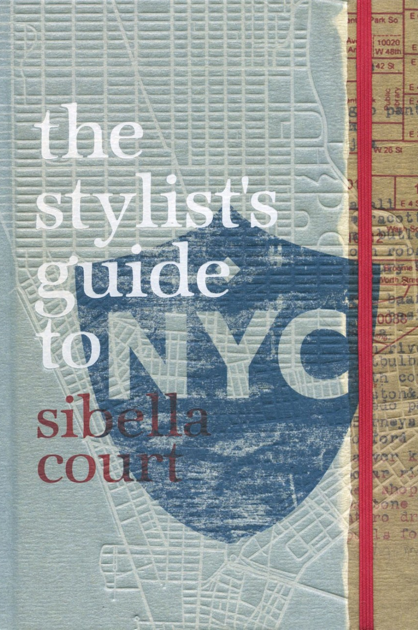 A stylist's guide to NYC