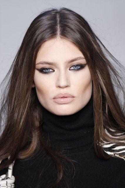 Bianca Balti is L'Oréal Paris' new face