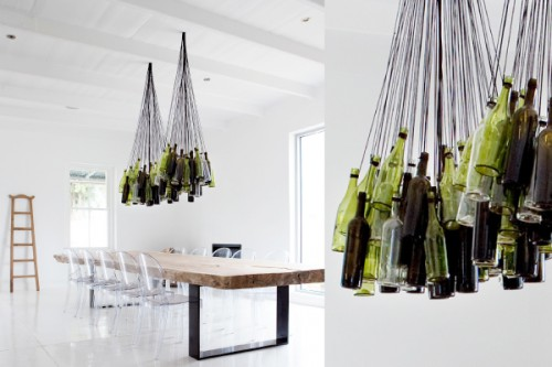Another way to store your wine bottles