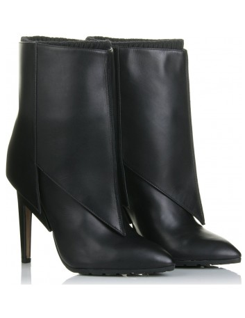 Catch of the day: Nicholas Kirkwood booties