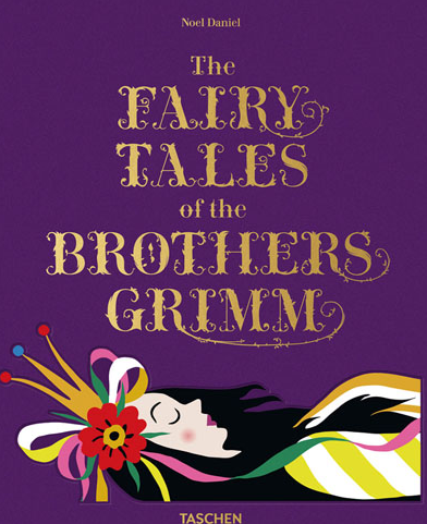 Who says we're too old for fairy tales?
