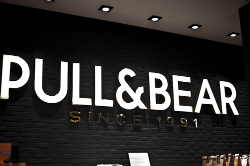 Pull some bear!