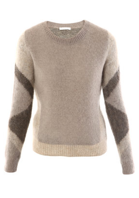Catch of the Day: Mohair and alpaca jumper from Chloé