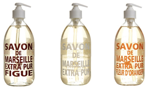 Digitalistic beauty: Savon de Marseille