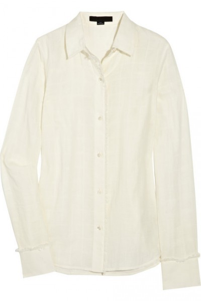 Fashion bargain: Alexander Wang shirt