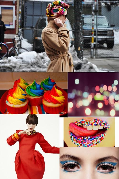 Digitalistic Mood: colorize