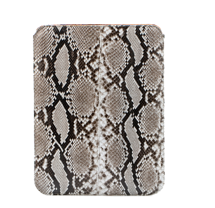 Catch of the day: Reptile iPad sleeve