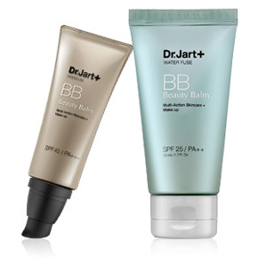 Digitalistic beauty: Dr. Jart+ Premium Beauty Balm SPF 45