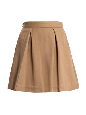 Catch of the day: inverted wool skirt by 3.1 Philip Lim