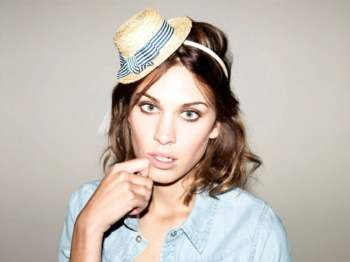 Quote of the Day: Alexa Chung