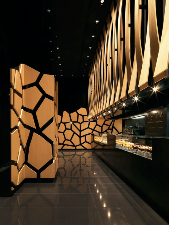 Design Bakeries