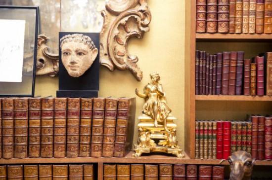 Digitalistic living: Coco Chanel, Paris